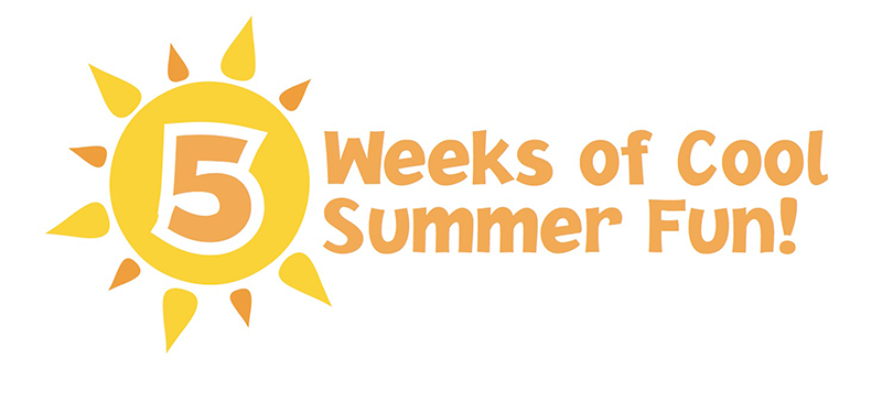 5-Weeks-of-Cool-Summer-Fun-Logo